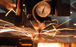 انواع ماشین کاری سریع در صنعت