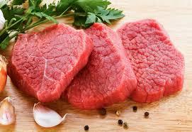 طرح توجیهی تولید و بسته بندی گوشت قرمز