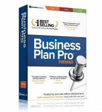 دانلود نرمافزار بیزینس پلن | Business Plan Pro