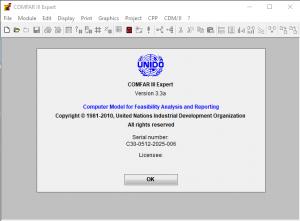 نرم افزار کامفار | COMFAR