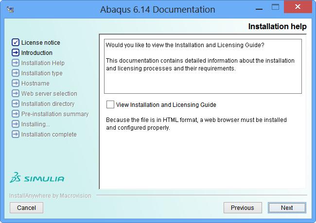 80 5 Instal help window کیوتست