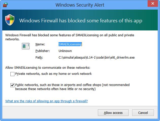 qtest.ir80 50 Confirm Windows Security Access کیوتست