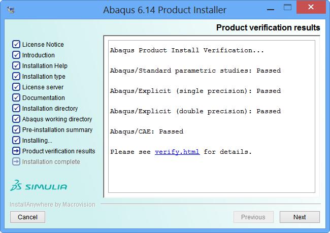 qtest.ir80 51 Install Verification Resulat کیوتست